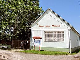 Fehér Gólya Múzeum, Kölked
