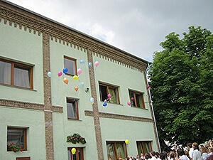 Frey János Általános Iskola