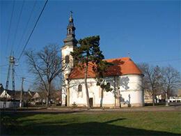 Majsi Szerb Orthodox Templom