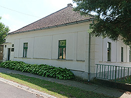Majsi Német Tájház