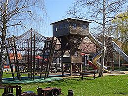 Mecsextrém Park, Pécs