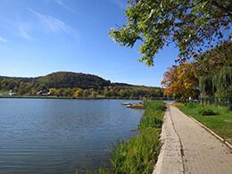 Orfűi-tó
