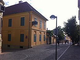 Victor Vasarely Múzeum, Pécs